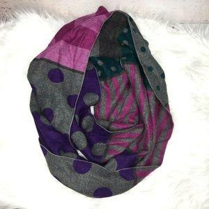 Lane Bryant infinity scarf